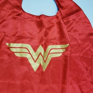 DC Comics Costumes - Kids wonder woman cape